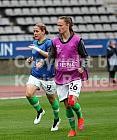 K.R. IMG 9459 UWCL Paris Saint-Germain - VfL Wolfsburg warmup