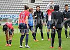 K.R. IMG 9471 UWCL Paris Saint-Germain - VfL Wolfsburg warmup