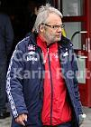 U19 Friendly match Norway - Sweden, Coach Jarl Torske (Norway)